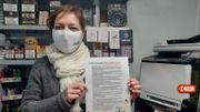 Coronavirus : une libraire refuse de payer une amende pour non-respect des règles sanitaires