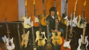 Peter Green et sa Gibson Les Paul ''Greeny'', épisode 4