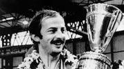 Décès à 71 ans de Jacques Secrétin, figure légendaire du tennis de table français