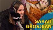 Le constat de Grosjean: La panoplie des en**lés