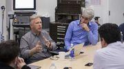 Selon Apple, les ordinateurs tactiles sont une (très) mauvaise idée