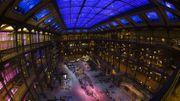 Muséum d'Histoire naturelle de Paris: fréquentation record en 2014
