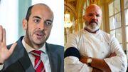 Mathieu Michel et Philippe Etchebest sont les invités du Grand Cactus de ce 15 octobre