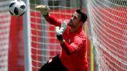 Le gardien polonais Lukasz Fabianski passe à West Ham
