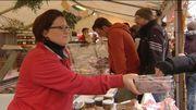 Tradition et folklore à la Fête de la Chasse de Bouillon ces 10 et 11 novembre...