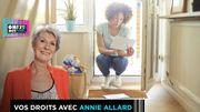Les Bons Villers: domiciliée d'office dans la commune, Déborah conteste son changement d'adresse