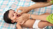 Témoignage d'Eby Brouzakis, touché par la polio