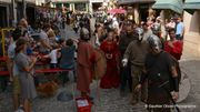Grande Fête Médiévale à Bouillon ces 11 et 12 aout.