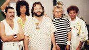 Décès du tour manager de Queen