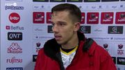 "Hendrickx : ""Un Charleroi pas si beau, mais un Charleroi efficace"""