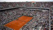 Roland Garros se déroulera avec un public: jusqu'à 20000 spectateurs par jour