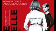 """""""Une Nouvelle amie"""", un film follement romanesque de François Ozon"""