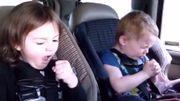 [Zapping 21] Ce jeune garçon de 3 ans mime le chanteur de Korn à la perfection