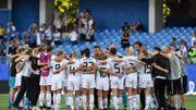 Allemagne, Espagne et Chine en 8es, l'Afrique du Sud éliminée du Mondial