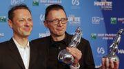 """Oscar - """"Ernest et Célestine"""" nommé pour l'Oscar du meilleur film d'animation"""
