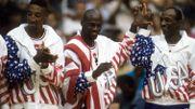Au plus haut des Jeux – La Dream Team: meilleure équipe de tous les temps – Barcelone 1992 (Podcast)