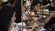 De la décharge à Metallica, symphonie paraguayenne pour violons recyclés