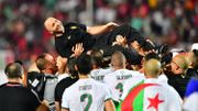 L'Algérie bat le Sénégal et remporte une deuxième CAN, 29 ans après la 1ère