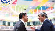 L'Eurogroupe prépare la sortie de la Grèce de son plan de sauvetage
