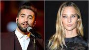 """Sous le charme, Kendji Girac invite Ilona Smet dans son prochain clip, """"Évidemment"""""""