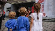Les 10 ans du Festival Musiq3: L'orchestre et les jeunes au Festival