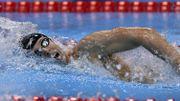 Weiremans en finale du 200m libre à Doha, Vangoetsenhoven l'imite sur 50m pap'