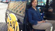 Felix Van Groeningen dans Hep Taxi ! ce dimanche 06 février à 22h45 sur La Deux.