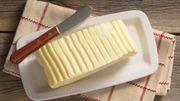 Comment faire son beurre maison : recette simple et rapide de Candice