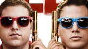 """La comédie """"Think Like a Man Too"""" en tête du top 10 nord-américain"""