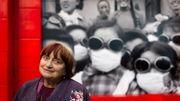 La réalisatrice française Agnès Varda va recevoir un Oscar d'honneur