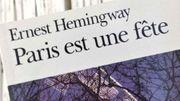 """Attentats à Paris - Regain de popularité du roman d'Hemingway """"Paris est une fête"""""""