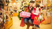 Noël avant l'heure dans les magasins… Et pourtant?