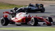 Mercedes contre Ferrari, un duel enfin équilibré ?