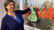 Confection d'un sac destiné aux femmes concernées par le cancer du sein