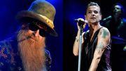 ZZ Top influencé par Depeche Mode