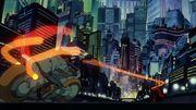 Akira, l'épopée SF cyberpunk en replay