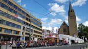 Les 10 ans du Festival Musiq3: la création du Festival
