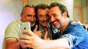 """""""Chacun sa vie"""": une bande annonce pour le dernier Claude Lelouch avec Johnny Hallyday"""
