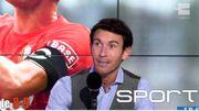 Standard, Bruges, Anderlecht font l'actu sport du week-end!