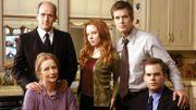 Six Feet Under : les acteurs racontent par zoom leurs souvenirs pour les 20 ans de la série