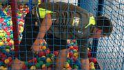 L'hygiène dans les piscines à boules: à vérifier