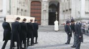 Plus de 800 personnes rassemblées à Malines pour les funérailles du Cardinal Danneels