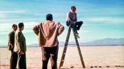 Eames & Hollywood