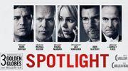 Dix films sur la route des Oscars 2016
