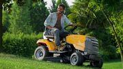 Êtes-vous champion de tracteur tondeuse?