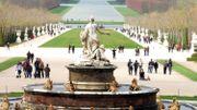 Louis XIV: Versailles, palais de la démesure et de tous les excès de la Couronne