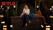 """Netflix commande une deuxième saison pour """"The Order"""""""