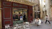Ninon de retour à Marseille