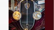 Un musée de l'auto exceptionnel: Mahymobiles!