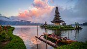 Bali est l'île la plus instagrammée